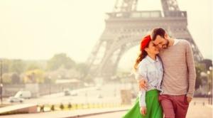 """Por qué los franceses rara vez dicen """"te amo"""""""