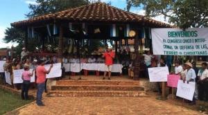 Gonzalo Colque advierte del millonario negocio tras las tierras productivas de Santa Cruz