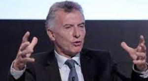 """Macri rechaza las acusaciones en su contra, dice que es un """"cuento"""""""