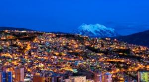 Crece un 23% el aporte de La Paz a la recaudación tributaria en el primer semestre