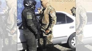 Defensa cambia a todo el personal de lucha contra el contrabando por denuncias de corrupción