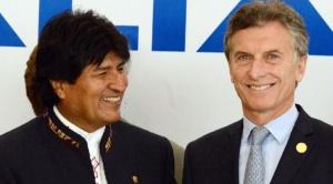 """Fiscalía argentina va tras Macri y lo imputa por """"contrabando de armamento"""" a Bolivia"""