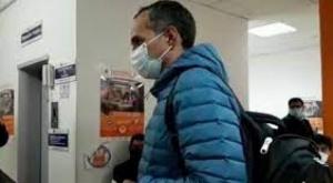 Lima ve exceso en la detención preventiva de Carlos Schlink