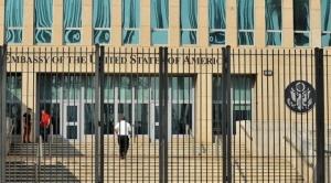 """""""Síndrome de La Habana"""": la misteriosa enfermedad que afecta a diplomáticos de EEUU en Austria, uno de los centros del espionaje mundial"""