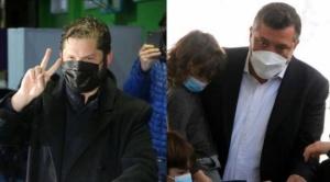 Chile: Gabriel Boric y Sebastián Sichel ganan las primarias y son los dos primeros candidatos que buscarán la presidencia en las elecciones de noviembre