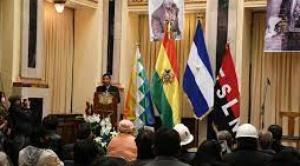 Analistas: relacionamiento de Bolivia con Nicaragua no trae beneficio y afecta a la imagen del país