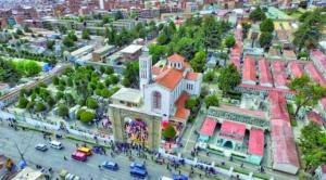 Cremaciones en el municipio paceño bajaron, pero toman medidas para una cuarta ola