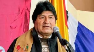 Mesa denuncia que Morales protagonizó al menos seis golpes contra la Constitución y la democracia