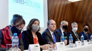 El GIEI entregará mañana su informe sobre la violencia de 2019 pero aún no será público