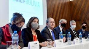 """Gobierno anticipa que el informe del GIEI """"no es una sentencia"""""""