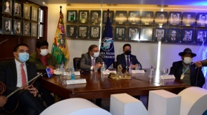 CNC y municipios consolidan alianza para impulsar desarrollo regional y atraer inversiones