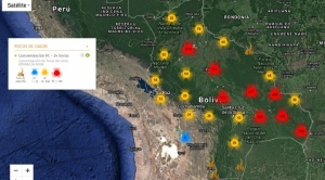 FAN identifica a medianos y grandes ganaderos tras los incendios forestales