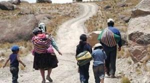 Jubileo: dos millones de bolivianos corren el riesgo de volver a la pobreza por la pandemia