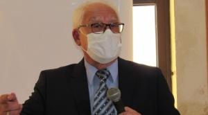 Jorge Alvarado: de presidente interino de YPFB y Misicuni a presidente de la siderúrgica del Mutún