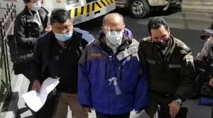 """13 militares detenidos, la persecución judicial por el """"golpe"""", Senkata y Sacaba"""