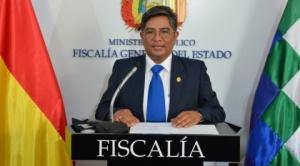 Fiscalía resta validez a la auditoría de la OEA, dice que incumple estándares