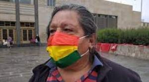 Conade: Lanchipa blinda a Evo Morales para reclamar el Gobierno para sí