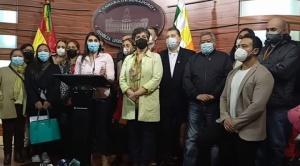 CC pide a la Fiscalía informar las bases y modalidad de contratación a consultores españoles