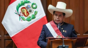 Pedro Castillo: 5 mensajes clave de su discurso en su toma de posesión como presidente de Perú