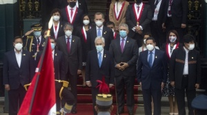 Evo Morales es identificado como presidente por Euronews