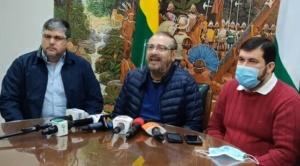 Comité pro Santa Cruz impugna el sobreseimiento del caso fraude electoral
