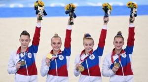 Juegos Olímpicos de Tokio: ¿Por qué los atletas rusos no compiten con la bandera de su país?