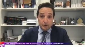 Autor de la pericia afirma que halló más irregularidades de las identificadas por la OEA
