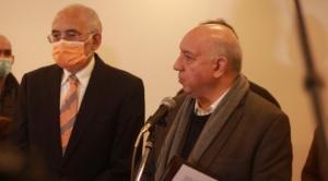 Quiroga: No hubo golpe cuando Goni renunció y huyó, tampoco hubo golpe cuando Evo renunció y huyó a México