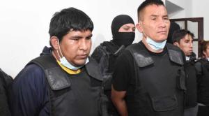Policía desbarató banda de antisocial que atracó a dos librecambistas en Cochabamba