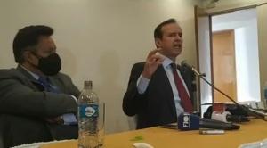 Quiroga critica el silencio de la Unión Europea y España sobre los hechos de 2019