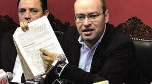 Creemos presentará 3 acciones legales contra el sobreseimiento del caso fraude electoral
