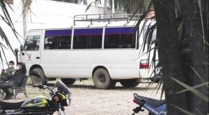 Haitianos cobraban $us 300 a coterráneos para llevarlos de la frontera con Brasil a Perú o Chile