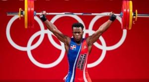 Tokio: día de gloria para República Dominicana con medallas en halterofilia y relevos mixtos