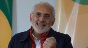 """Carlos Mesa dice que Morales es el mayor """"obstáculo"""" para la reconciliación del país"""