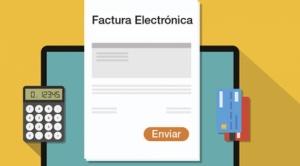 Viceministro Silva: empresas que atienden en línea deben extender facturas electrónicas
