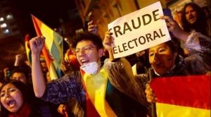 Al menos 5 recursos buscan frenar el sobreseimiento del caso fraude electoral 1