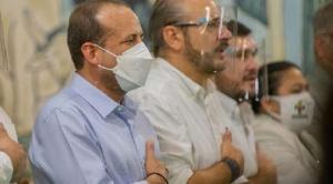 """Gobierno advierte con """"mano firme"""" ante anuncios de protesta de cívicos y Conade 1"""