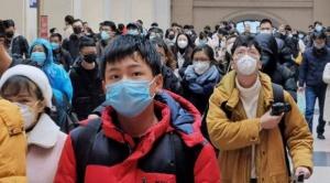 El coronavirus retorna a Wuhan un año después 1