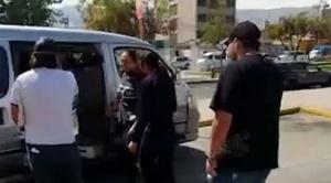 Milena Soto, tercera privada de libertad de la RJC 1