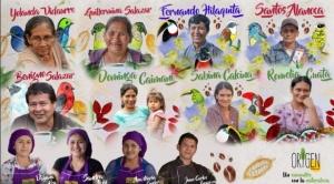Café Origen Eco de las Aves, una nueva experiencia en La Paz 1