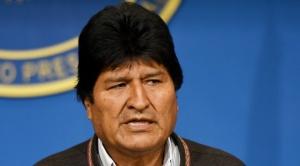 Discrepancias entre opositores y oficialistas por la invitación de Evo Morales a la sesión de honor del 6 de agosto