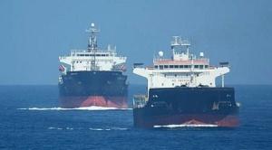 "La ""guerra en la sombra"" entre buques de Israel e Irán que se libra en el golfo de Omán"