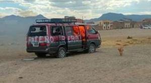 Linchamiento en Patacayama deja dos muertos y una persona que huyó