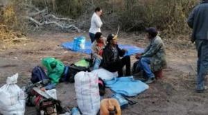 Cívico de Roboré llama a defender Tucabaca frente a nuevos asentamientos que buscan destruir el bosque