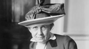 Ida Tarbell, la mujer que enfrentó a Rockefeller y le puso freno al titán del petróleo