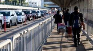 """¿El fin de la migración """"cero""""?: por qué ahora menos mexicanos regresan a su país desde EEUU"""