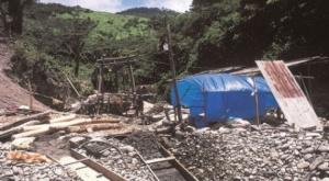 Comunarios de Zongo deben pagar $us10.000 a una cooperativa para explotar oro