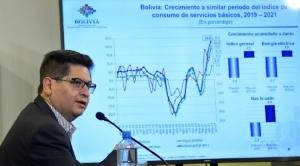 Gobierno reporta crecimiento de la actividad económica de 8,7% en el primer semestre