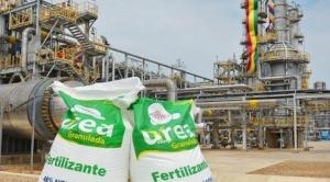Gobierno anuncia reinicio de operaciones de la Planta de Urea que debió arrancar en junio