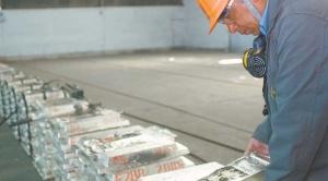 La exportación de materias primas repunta el IGAE y afianza la dependencia económica del Estado